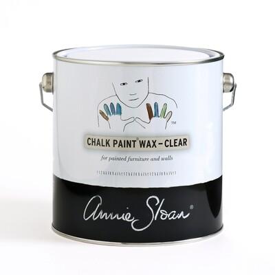 Clear Wax by Annie Sloan - 2.5 Litres