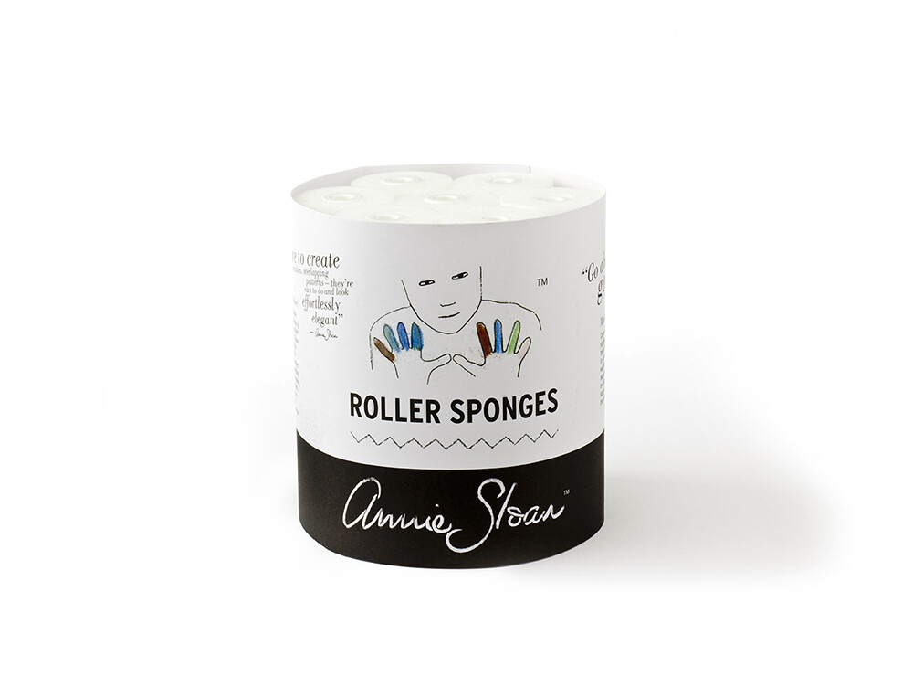 Sponge Rollers Refill Packs