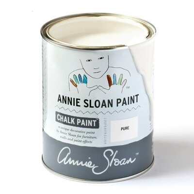 Pure Chalk Paint™ by Annie Sloan