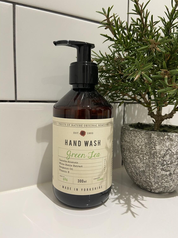 Fikkerts Fruits of Nature Hand wash