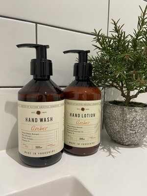 Fikkerts Fruits of Nature Hand Lotion