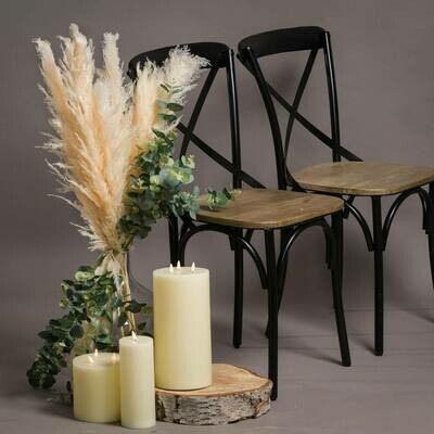 Pampas Grass Stem -Butter