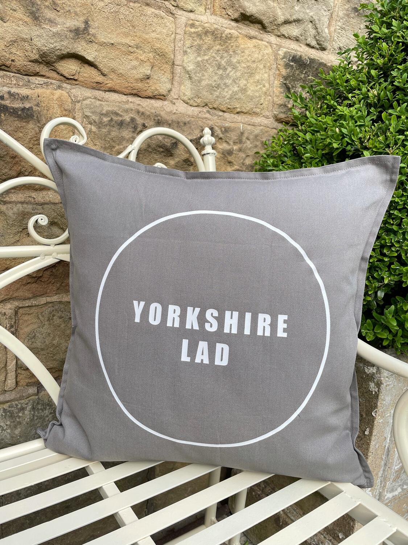 Square Embellished Cushions
