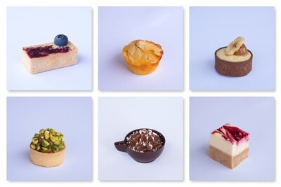 Petit four package 1