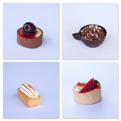 Petit Four Package 2