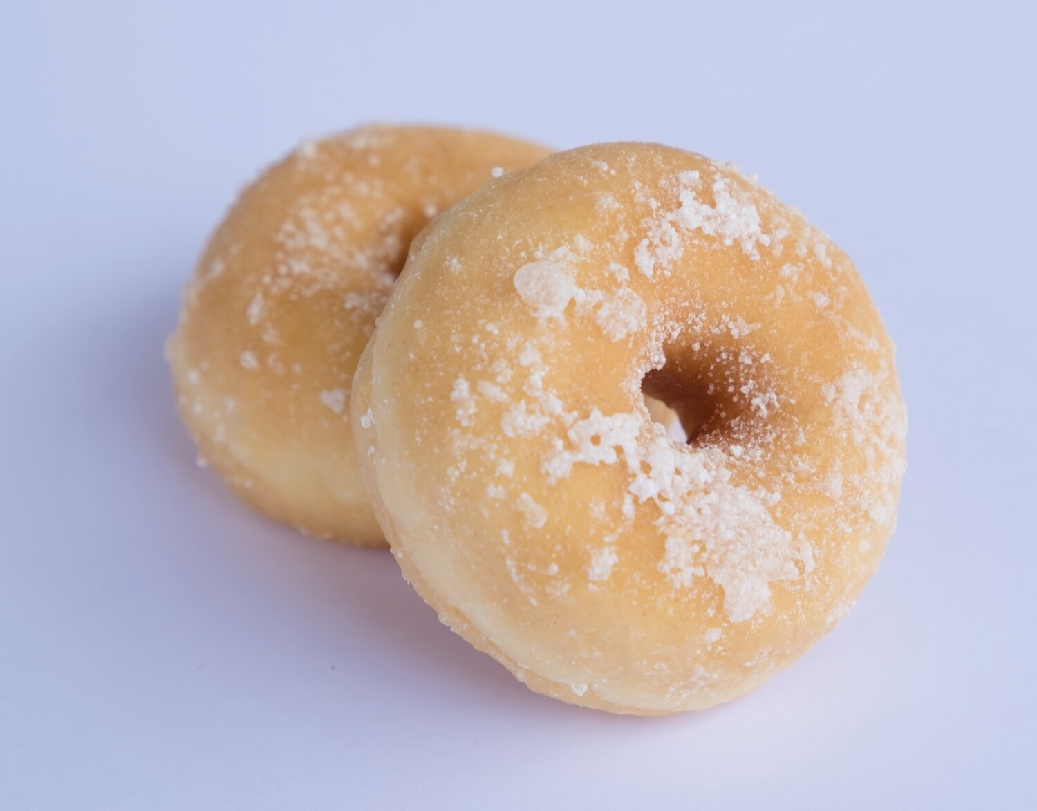 French style donuts (20) - Vege