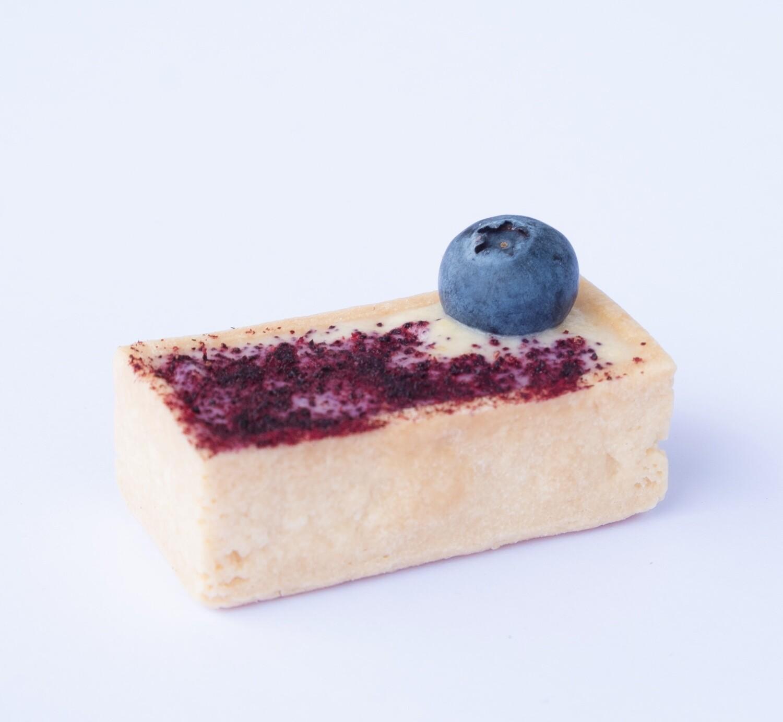 Blueberry and vanilla bean tart (20)