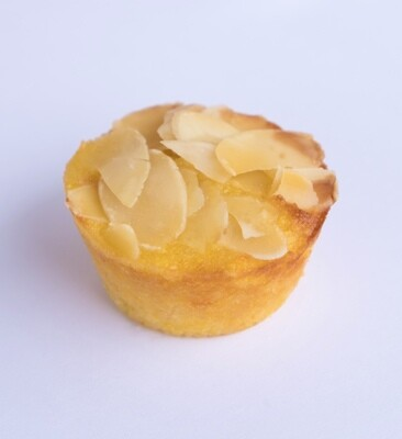 Petit orange and almond cake (20) - GF/DF