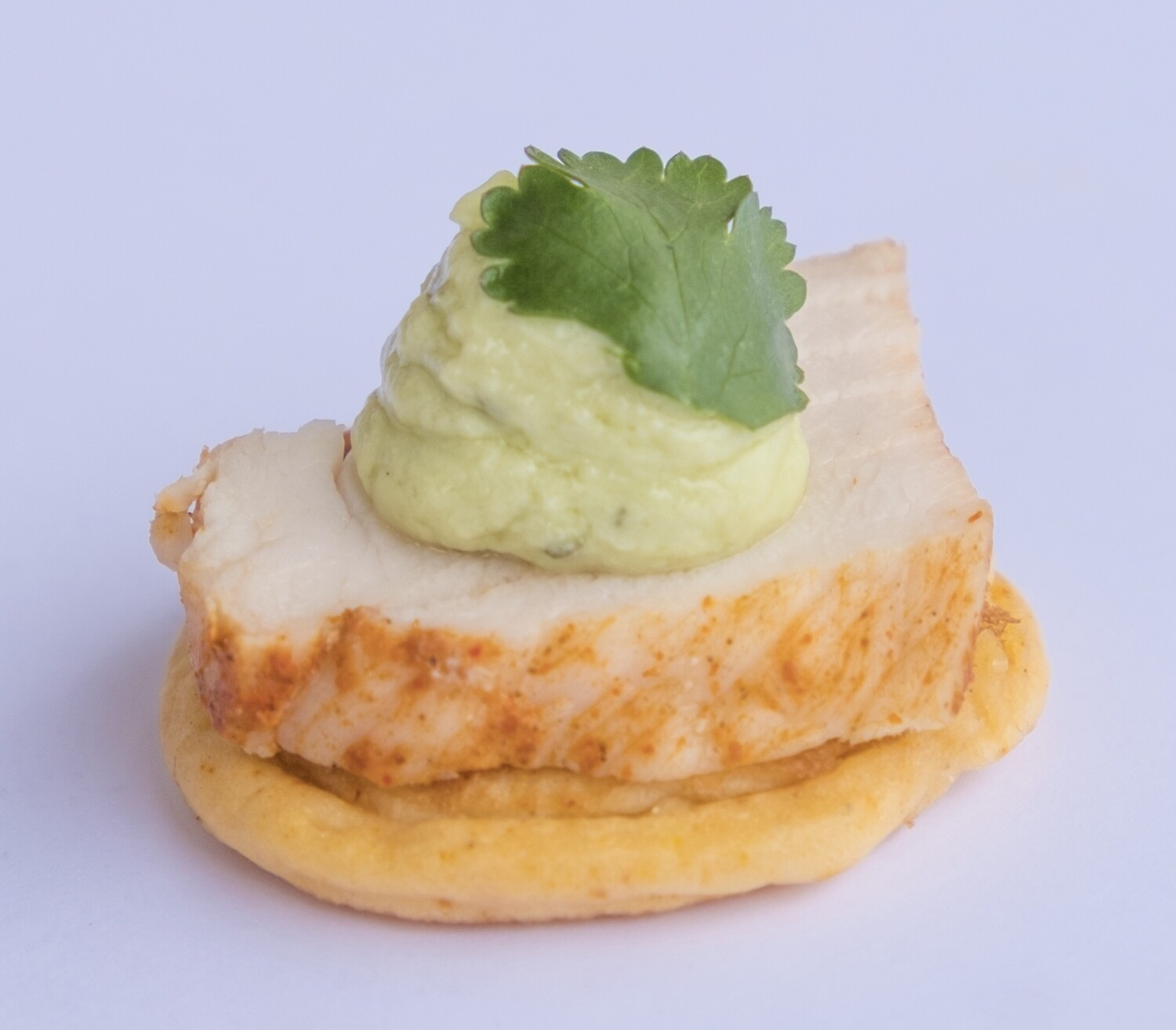 Mexican chicken sweet corn cake (20)