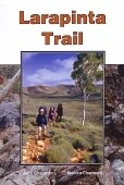 Larapinta Trail by Monica and John Chapman