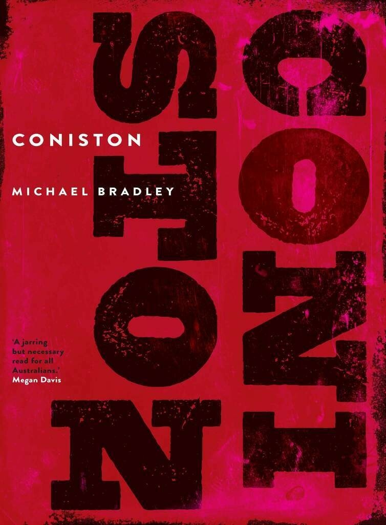Coniston by Michael Bradley
