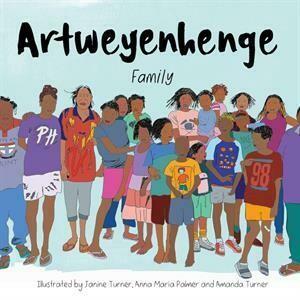 Artweyenhenge. Family