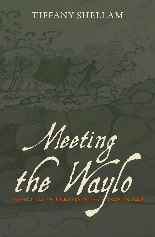 Meeting the Waylo by Tiffany Shellam