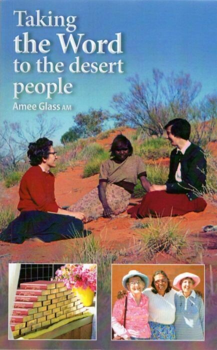 Taking the Word to the Desert People by Amee Glass