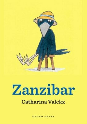 Zanzibar by Catharina Valckx