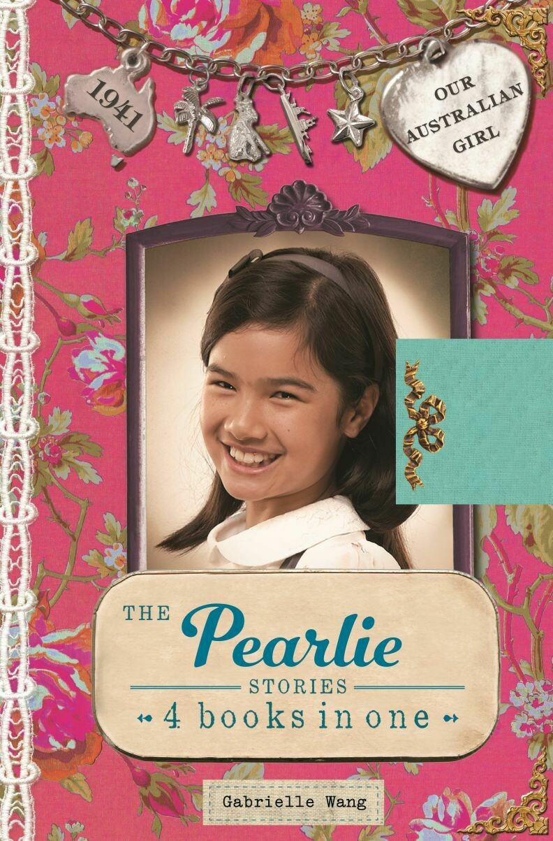 The Pearlie Stories - 4 books in one by Gabrielle Wang