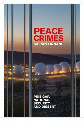 Peace Crimes by Kieran Finnane