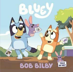 Bluey: Bob Bilby