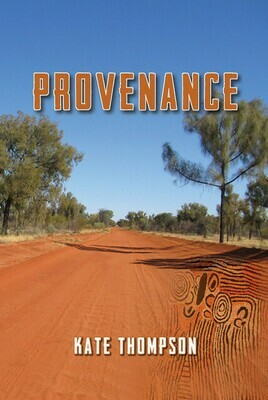 Provenance by Kate Thomspon
