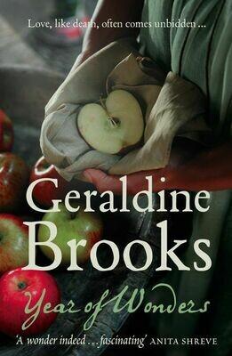Years of Wonder by Geraldine Brooks