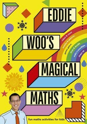 Eddie Woo's Magical Maths