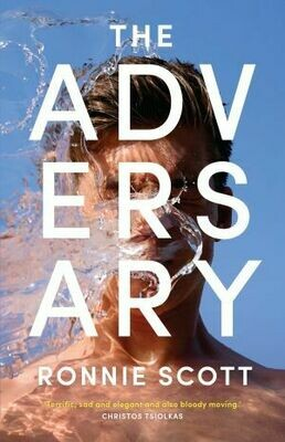 The Adversary by Ronnie Scott