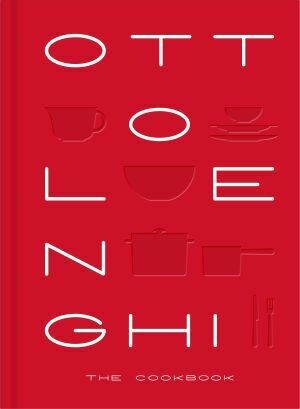 Ottolenghi: The Cookbook by Yotam Ottolenghi Sami Tamimi