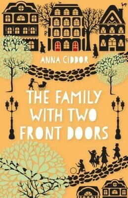 The family with two front doors by Anna Ciddor