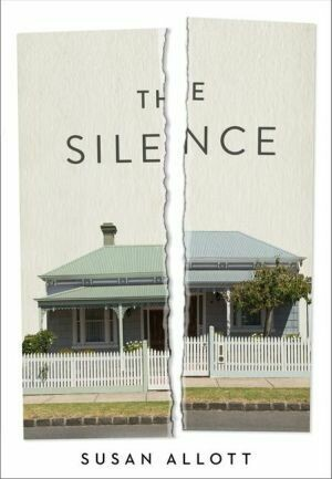 The Silence by Susan Allott