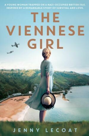 The Viennese Girl by Jenny Lecoat