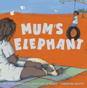 Mum's Elephant
