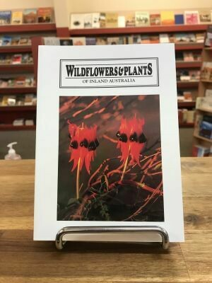 Wildflowers & Plants of Inland Australia by Anne Urban