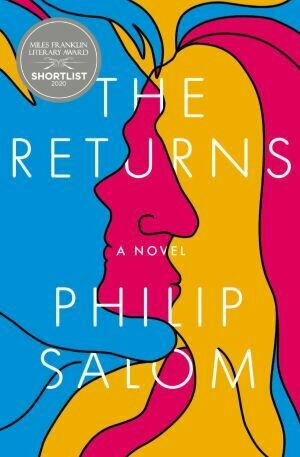 The Returns by Phillip Salom