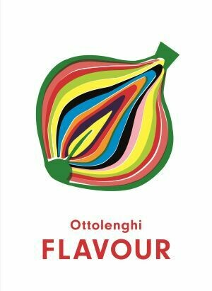 Ottolenghi Flavour by Ixta Belfrage and Yotam Ottolenghi