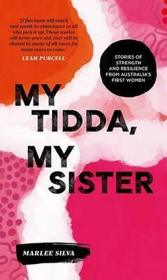 My Tidda, My Sister by Marlee Silva and Rachael Sarra
