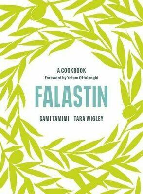 Falastin: A Cookbook by Sami Tamimi Tara Wigley
