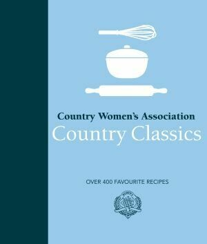 Country Women's Association Country Classics