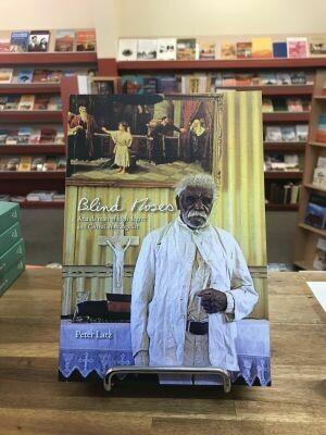 Blind Moses: Aranda man of high degree and Christian Evangelist by Peter Latz