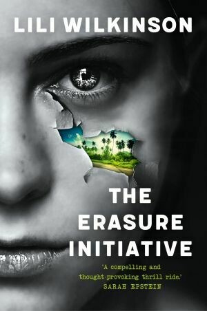 The Erasure Initiative by Lili Wilkinson