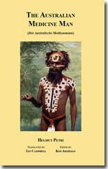 The Australian Medicine Man (Der Australische Medizenmann) by Helmut Petri