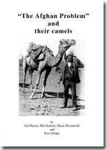 """""""The Afghan Problem"""" and their camels by I Murray, P Bianchi, M Bloomfield & P J Bridge"""