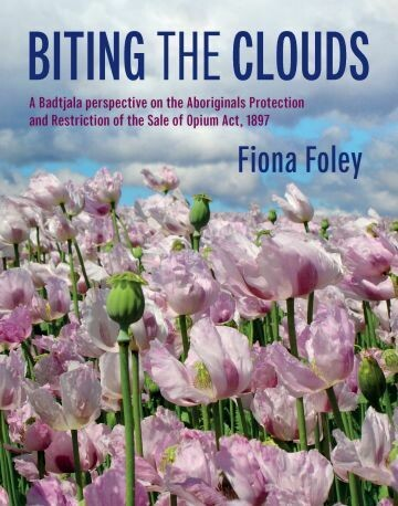 Biting the Clouds by Fiona Foley