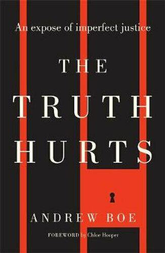 The Truth Hurts by Andrew Boe