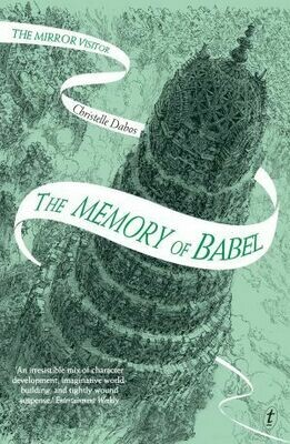 The Memory of Babel: The Mirror Visitor, #3 by  Christelle Dabos