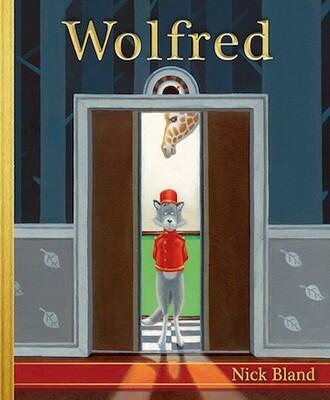 Wolfred by Nicholas Bland