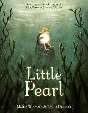 Little Pearl by Martin Widmark