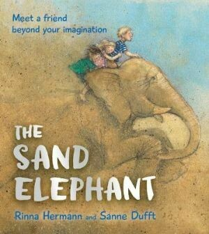 Sand Elephant By Hermann Rinna and Dufft Sanne