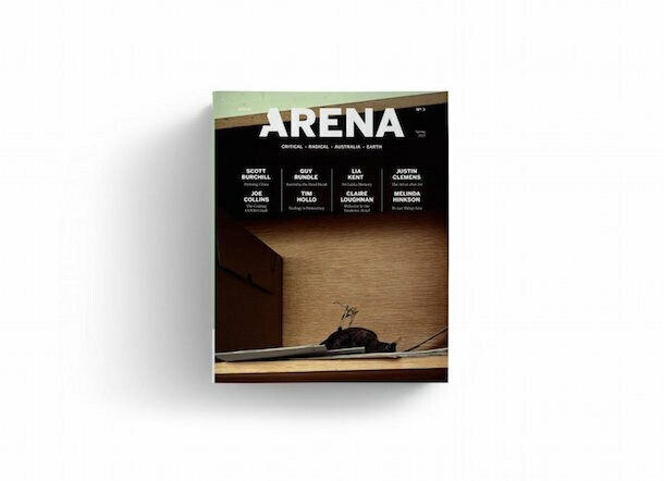 Arena Quarterly No.3 2020