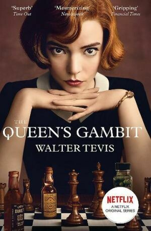 The Queen's Gambit by Walter Tevis (out 20 Nov 20)