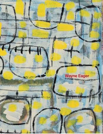 Wayne Eager - A Survey 1982 - 2020